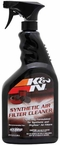 Filter Cleaner; Synthetic, 32oz Spray K&N #99-0624