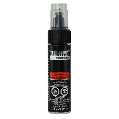 Toyota Blazing Blue Pearl Touch-Up Paint Color Code 8T0 One tube Genuine Toyota #00258-008T0