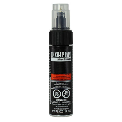 Toyota Radiant Red Touch-Up Paint Color Code 3L5 One tube Genuine Toyota #00258-003L5