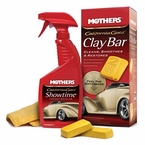 Mothers California Gold Clay Bar System #07240