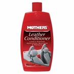 Mothers Leather Conditioner 12 oz. Pour Bottle #06312