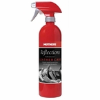 Mothers Reflections All-in-One Leather Care 24 oz. Trigger Spray Bottle #10424
