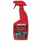 Mothers Smooth Surface Protectant Protectant - Rubber�Vinyl�Plastic Care 16 oz. Trigger Spray Bottle #05316