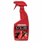 Mothers VLR Vinyl, Leather & Rubber Care 24 oz. Trigger Spray Bottle #06524