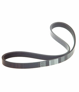 Scion xB Power Steering Belt 2003-2007 Drive Belt Genuine Factory Replacement Sold Individually Genuine Scion #90916-02711