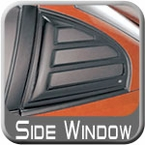 Side Window Covers