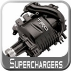 Superchargers, Turbos & Accessories