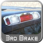 Third Brake Lights & Covers