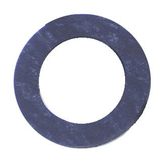 Genuine Toyota Oil Drain Plug Gasket 18mm Inside Diameter Sold Individually #90430-18023