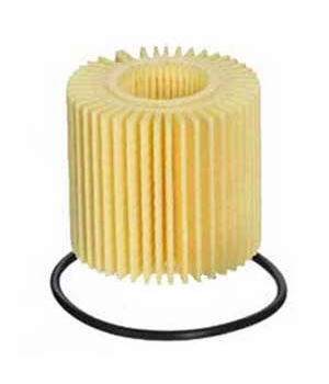 Toyota Oil Filter 2008-2015 Cartridge Style Direct Factory Replacement Genuine Toyota #04152-YZZA6