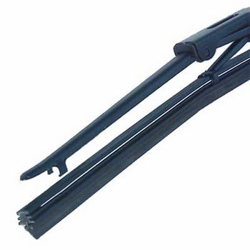 Toyota RAV4 Wiper Blade 1996 w/Replaceable Refill Sold Individually Genuine Toyota #85242-33040