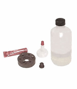 Toyota Supercharger Oil 1997-2002 TRD Oil Change Kit for 3.0L V-6 Engine Genuine Toyota #PTR29-17376