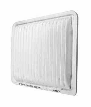 Toyota Tacoma Air Filter 2005-2014 Genuine Toyota #17801-0C040