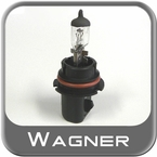Wagner Lighting 9004 Headlight Bulb Halogen Bulb Sold Individually #9004