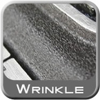 Wrinkle Finish Paint