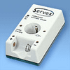 220 Volt Intelligent Double Battery Charger for Foreign Voltage Servox