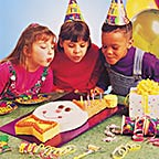 """A Customized Birthday Cake Makes Your Child's Day Extra-Special!<P>Save 40&#37;!<BR><FONT COLOR=""""#FF0033""""><B>Only $11.90!</B></FONT></P>"""