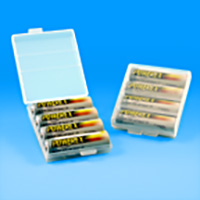 AA Batteries and Chargers