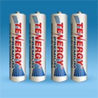 AAA Batteries and Chargers