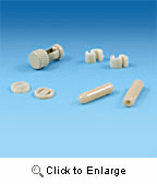 ADDvox FeatherLite Small Replacement Parts Kit
