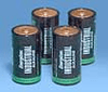 Batteries For Heated Gloves, 4