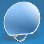 Floxite Replacement Mirrors