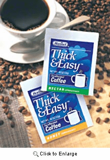 Hormel Thick & Easy Pre-Thickened Decaf Coffee