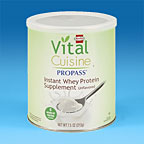 ProPass Protein Supplement
