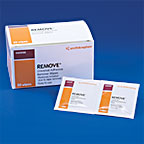 Remove™ Adhesive Remover Wipes For Provox Micron