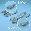 Replacement Charger Cord for Servox Battery Charger
