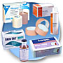 Tapes, Adhesives and Removers