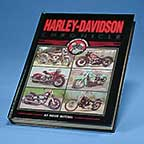 """The Harley Davidson Chronicles Details the History Of An American Legend.<P>Save Over 40&#37;!<BR><FONT COLOR=""""#FF0033""""><B>Only $16.95!</B></FONT></P>"""