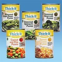 Thick-It Pureed Foods, New Low Prices!