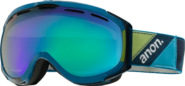 c9778b70cf6 Anon Optic Hawkeye Snow Goggles br Mens