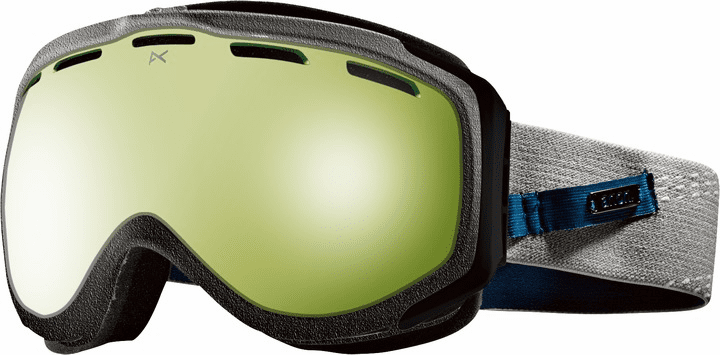 Anon Optic Hawkeye Snow Goggles<br>Agent/Blue Lagoon