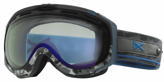 Anon Optic Hawkeye Snow Goggles<br>Legion/Blue Lagoon