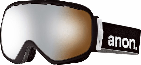 Anon Optic Insurgent Snow Goggles<br>Mens