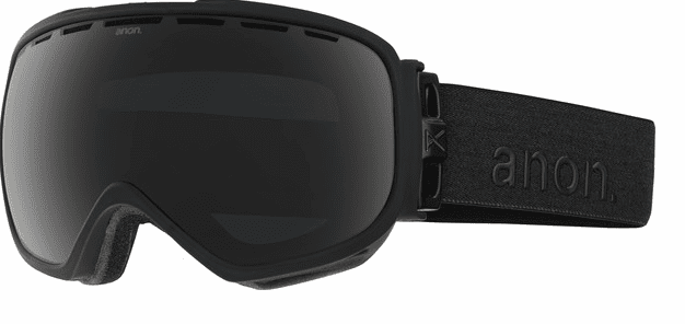 Anon Optic Insurgent Snow Goggles<br>Smoke/Dark Smoke