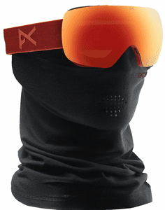 Anon Optic MIG MFI Snow Goggles