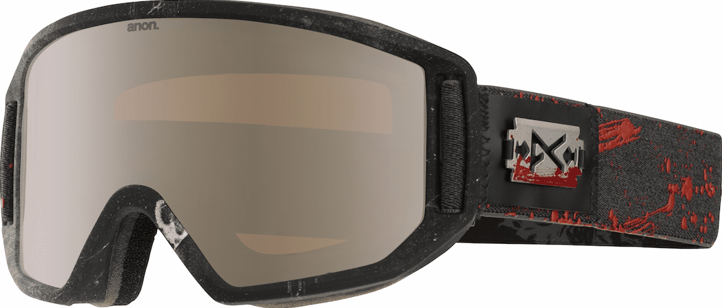 Anon Optic Relapse Snow Goggles<br>Mens