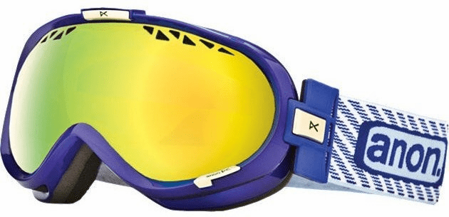 Anon Optic Solace Snow Goggles<br>Womens