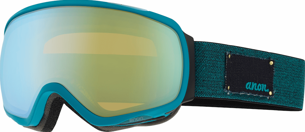Anon Optic Tempest Snow Goggles<br>Womens