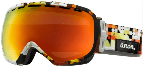 Anon Optic Somerset Snow Goggles<br>Womens