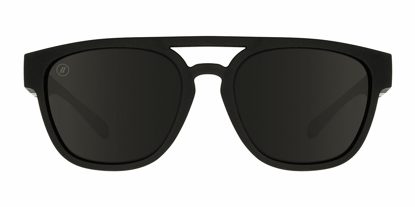 Blenders Eyewear Black Tide Addison Sunglasses