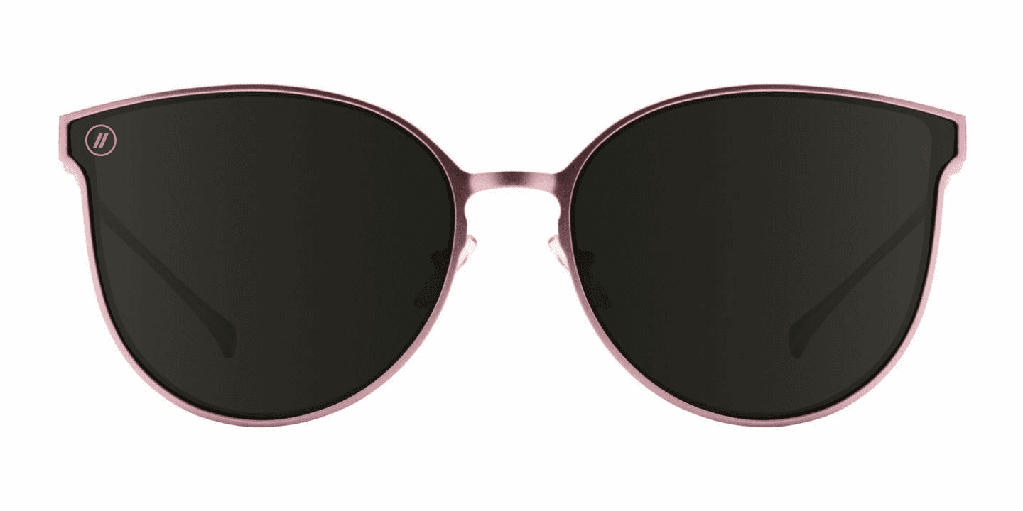 Blenders Eyewear Blushing Bella Aluminati Sunglasses
