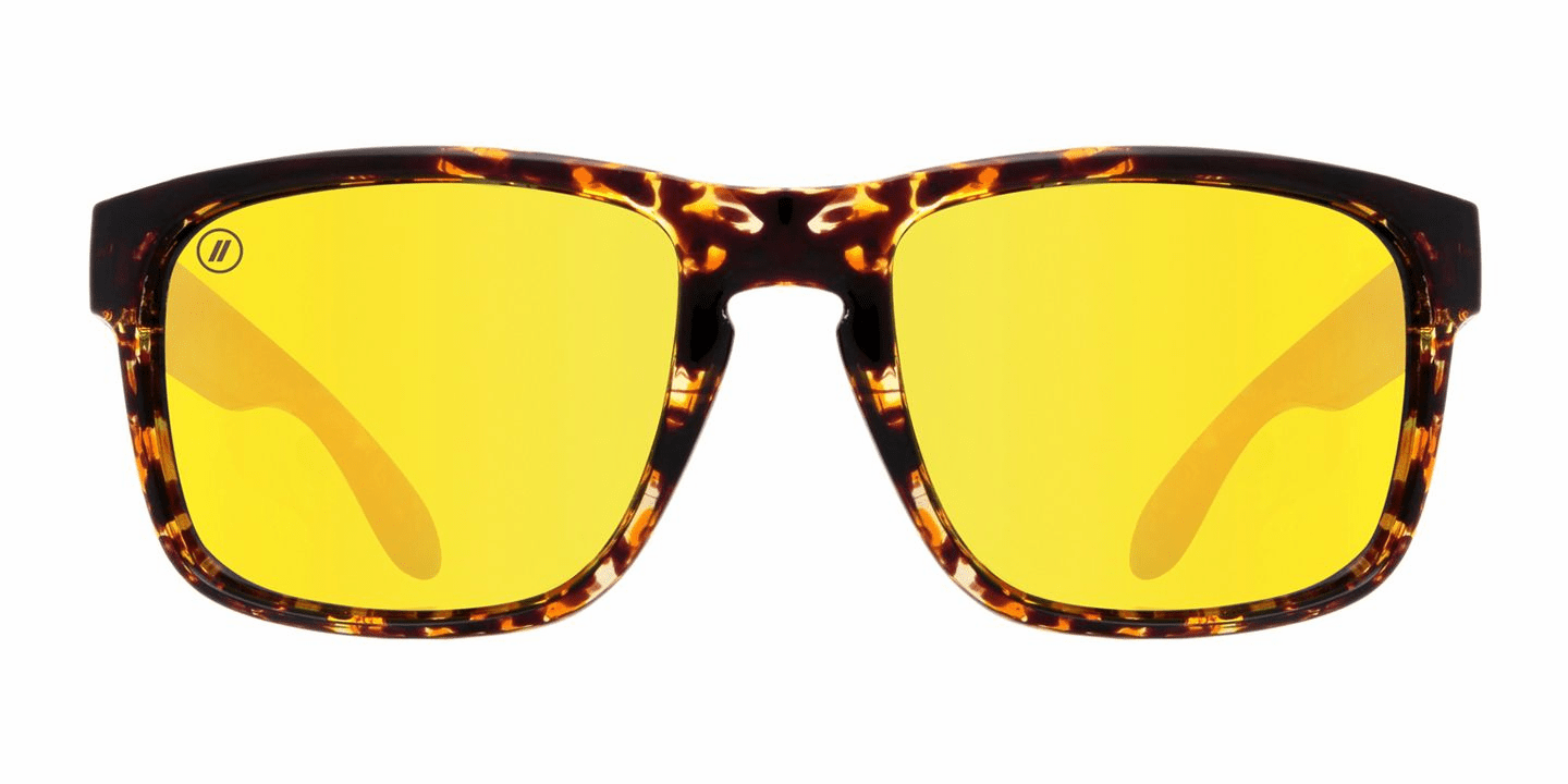 Blenders Eyewear Goldfire Canyon Sunglasses