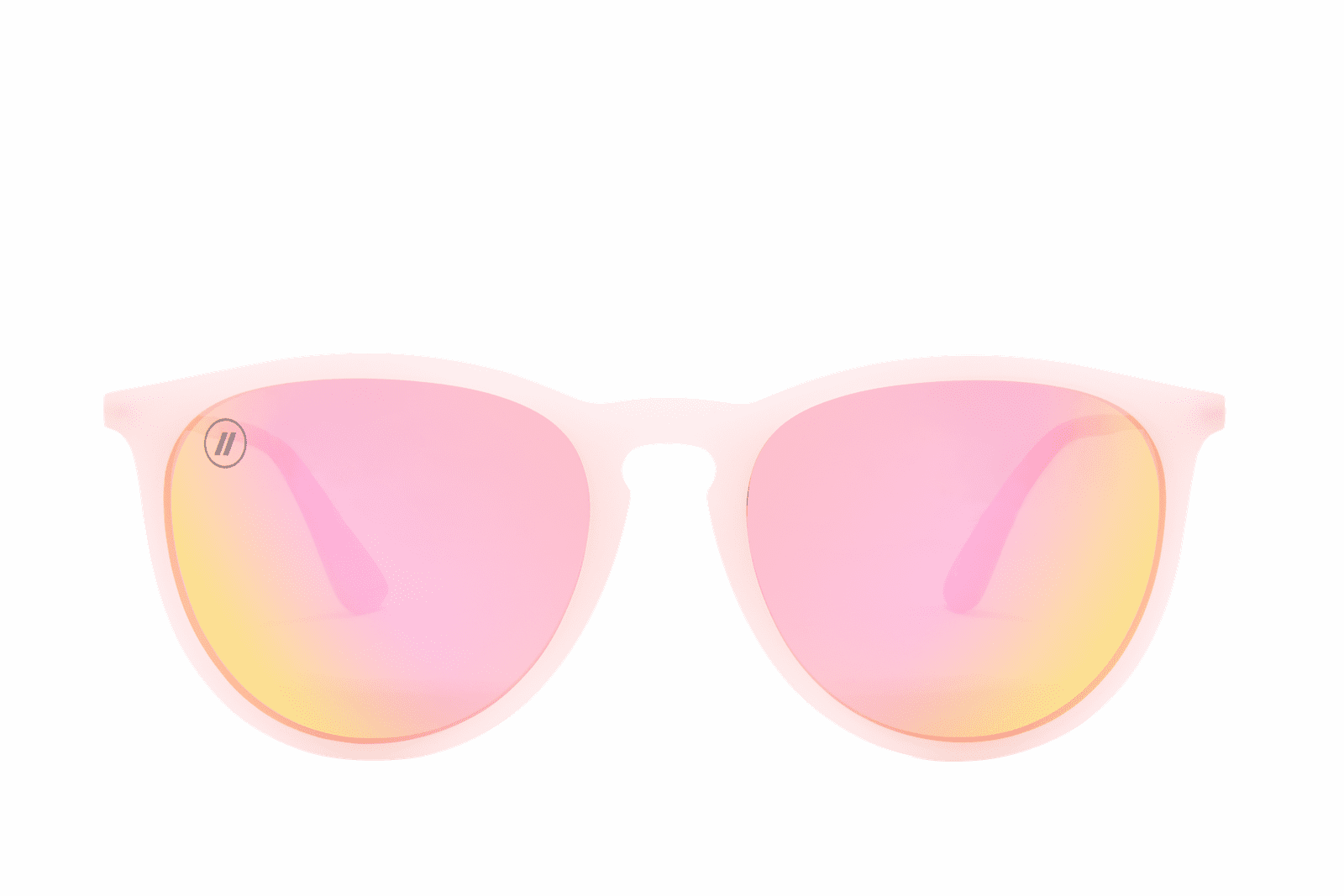 Blenders Eyewear Guava Queen North Park Sunglasses