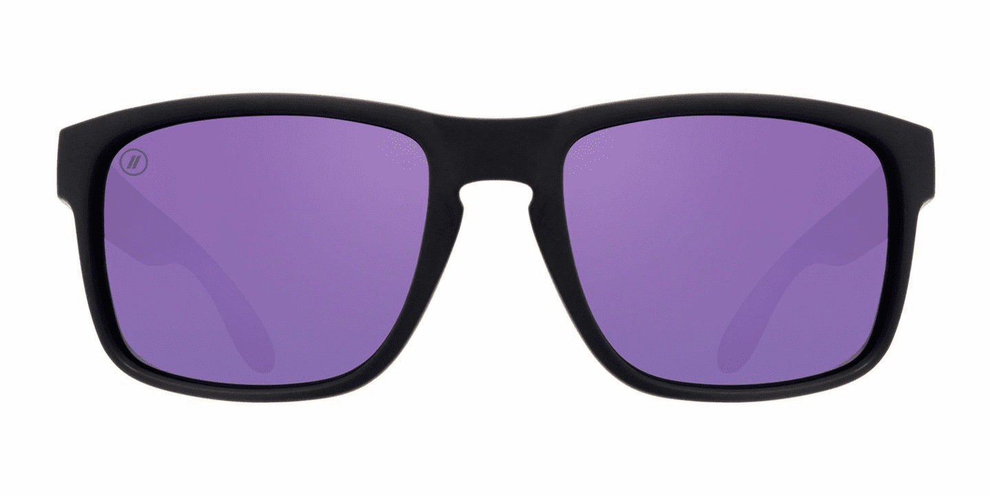 Blenders Eyewear Island Run Canyon Sunglasses