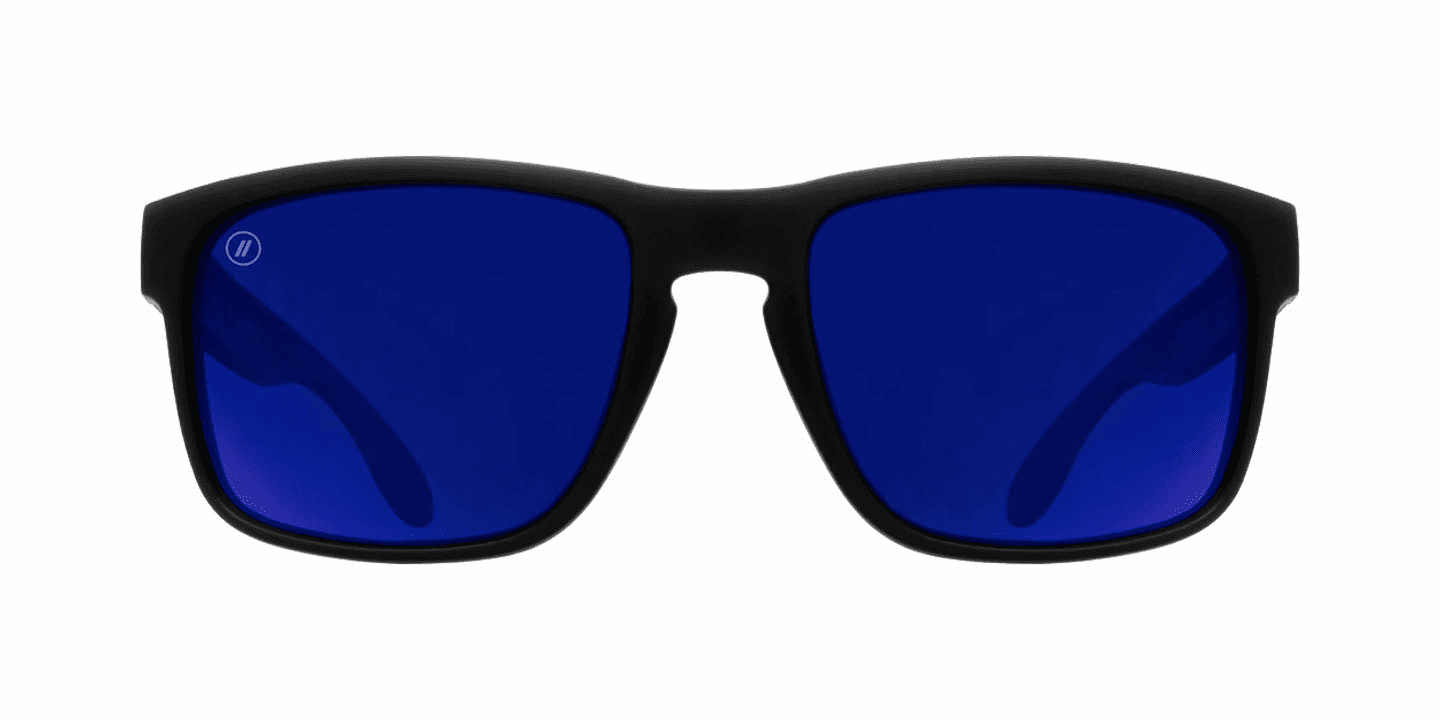 Blenders Eyewear Nordic Wave Canyon Sunglasses