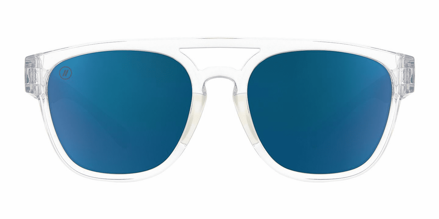 Blenders Eyewear Polar Express Addison Sunglasses